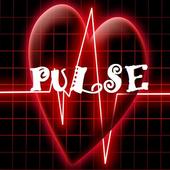PULSE социальная сеть icon