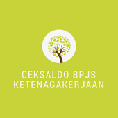 Panduan Cek Saldo BPJS Ketenagakerjaan icon