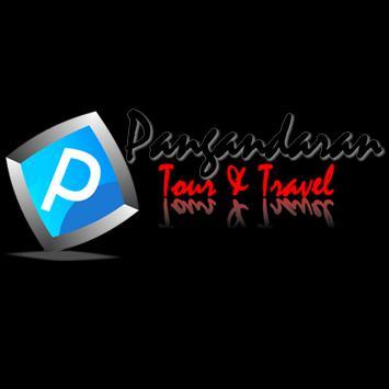 Pangandaran Tour and Travel apk screenshot