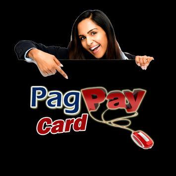 PagPayCard App apk screenshot