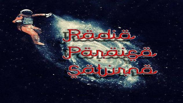 Paraiso Saturno Radio apk screenshot