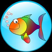 Paraná Fish icon