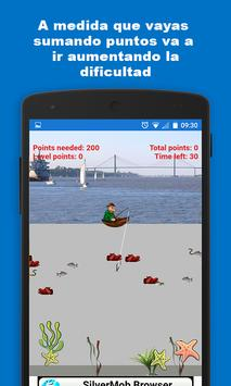 Paraná Fish screenshot 2