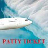 Patty Ticket icon