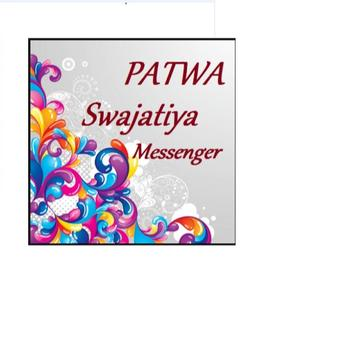 PATWA Swajaatiya Messenger apk screenshot