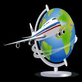 Urlaub Reisen Vergleich 2018 icon