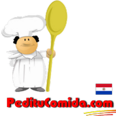 PedituComida enParaguay icon