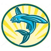 Peixe Voador icon