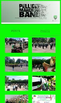 Pellicer Marching Band screenshot 2