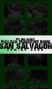 Pellicer Marching Band apk screenshot