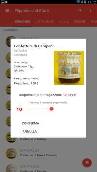 Peppersound Store screenshot 2