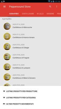 Peppersound Store screenshot 3