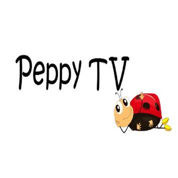 Peppy TV - Trending Viral poster