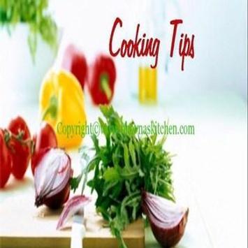 Perfect CookingTips poster