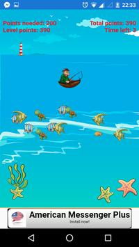 Pescaria kin poster