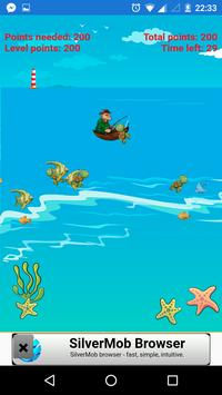 Pescaria kin apk screenshot