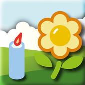 PetGraveBook icon