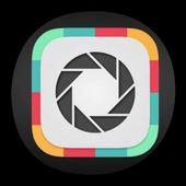 Photo Editor X icon