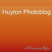 PhotoBlog Huyton icon