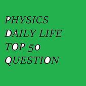 Physics Daily Life icon