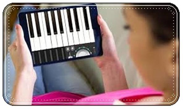 Play Piano Keyboard Online apk screenshot