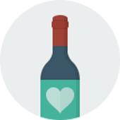 Pico botella icon