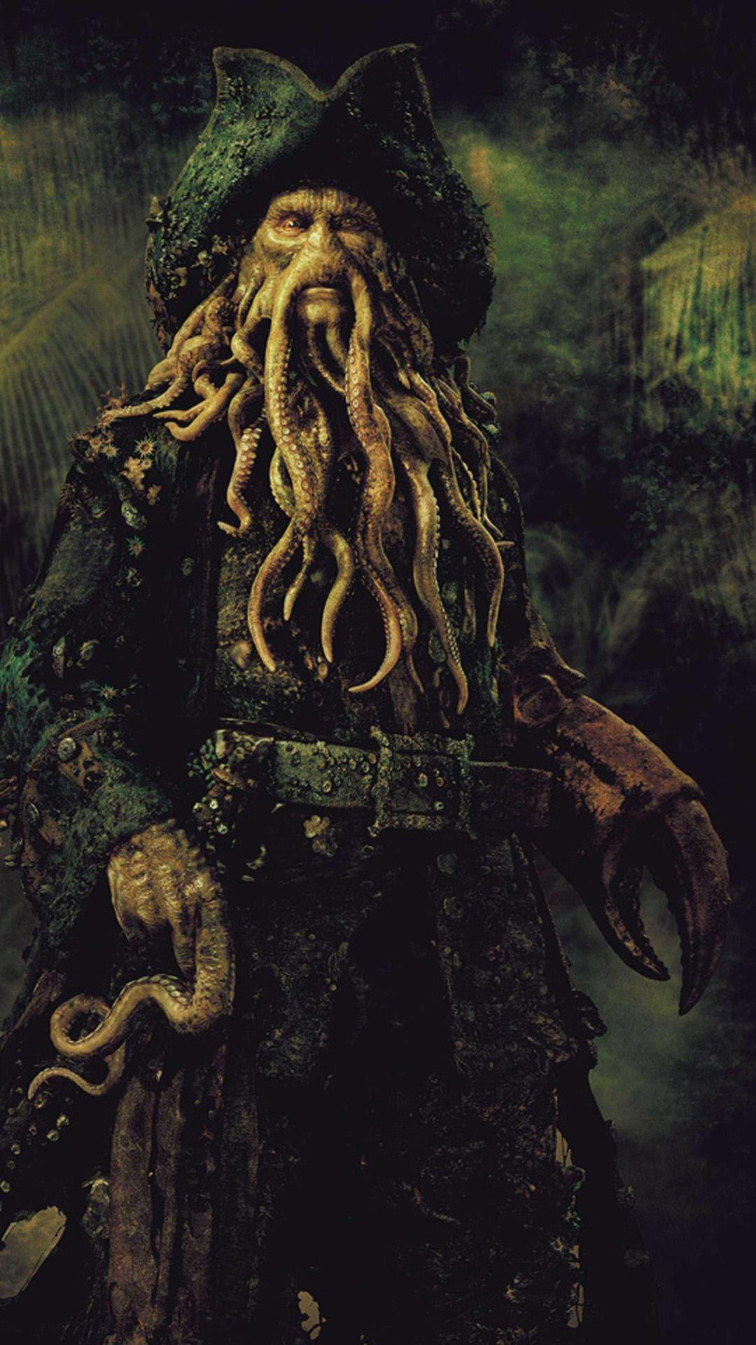 Pirates Of The Caribbean Hd Wallpapers For Android Apk