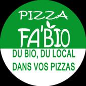 Pizza FaBio Saint-Max icon