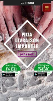 Pizza FaBio Saint-Max screenshot 1