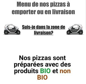 Pizza FaBio Saint-Max screenshot 2