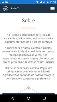 Point Xis apk screenshot