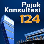Pojok Konsultasi KPPN 124 icon