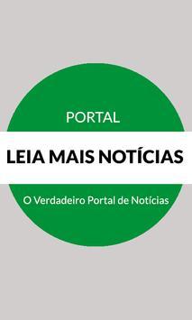 Portal Leia Mais Notícias poster