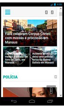 Portal Leia Mais Notícias screenshot 1