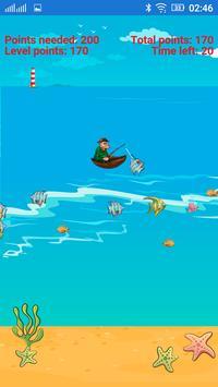 Play Fishing Game screenshot 3