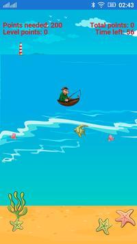 Play Fishing Game screenshot 1