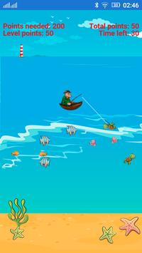 Play Fishing Game screenshot 2