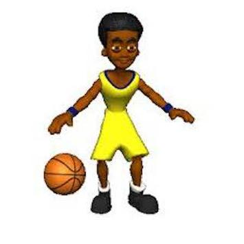 Play Kids Basketball apk screenshot