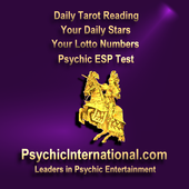 Tarot / Stars / Lotto & ESP icon