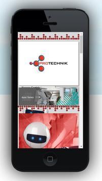 Protechnik poster
