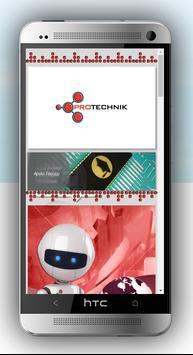 Protechnik screenshot 3