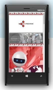 Protechnik screenshot 4