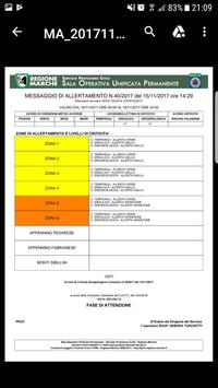 Protezione Civile Urbania apk screenshot