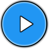 Pro HD Video Player icon