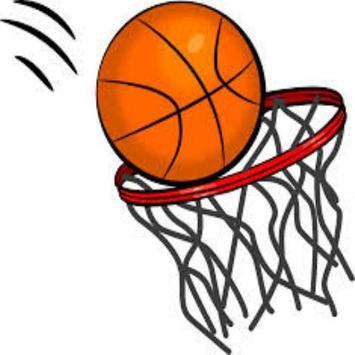 Pro Retro Basketball - Free poster