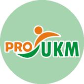 Pro UKM icon
