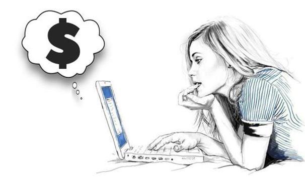 Как заработать в Интернете poster