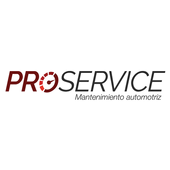Proservice icon