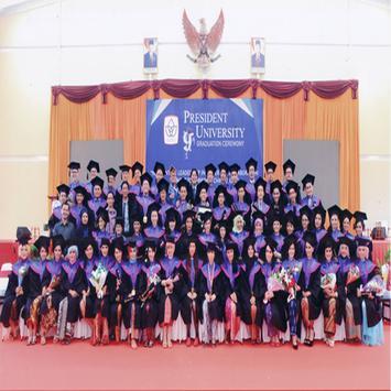 President University Web Mobile screenshot 4