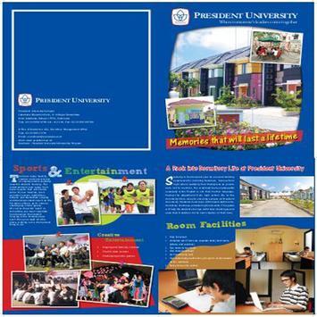 President University Web Mobile screenshot 5